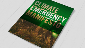 Declaring a climate emergency is not a Green Party agenda.