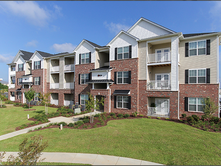 Stoneweg US Announces Second Acquisition in Raleigh MSA; Closes on Cleveland Crossing Apartments
