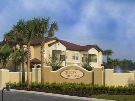 Stoneweg US Closes First Development Deal in Palm Coast, FL
