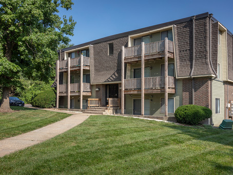 Stoneweg US Acquires Brittany Place Apartments; Closes 2019 with Third Acquisition in Kansas City, M
