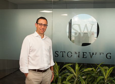 Stoneweg US Portfolio Tops $1 Billion Featured in Tampa Bay Business Observer