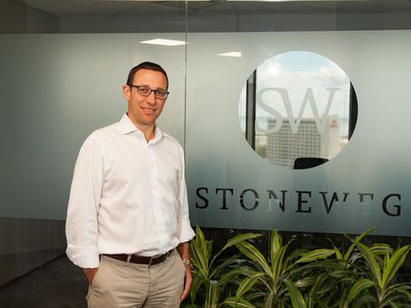 Stoneweg US Portfolio Tops $1 Billion Featured in Tampa Bay Business Observer