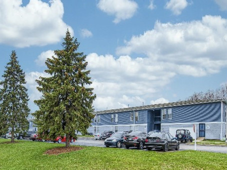 Stoneweg US Completes First Acquisition in Indianapolis with Successful Close of Harrison Point