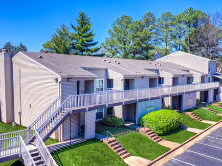 Stoneweg US Completes Successful Acquisition of Maple Hills and Lynnfield Place