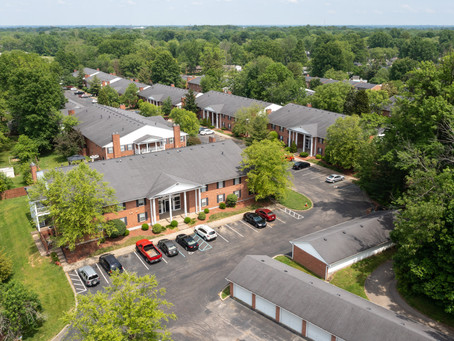 Stoneweg US Adds 200 Units to Portfolio with Acquisition of Lochwood Apartments in New Albany, IN