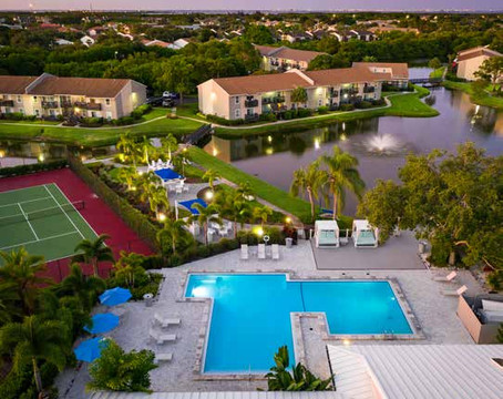 Stoneweg US Enters the St. Petersburg-Tampa Bay Market with $114M Acquisition of Trellis at the Lake