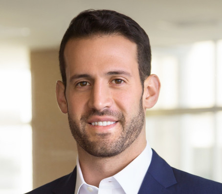 Matthew Levy Joins Stoneweg US Team as Director of Capital Markets
