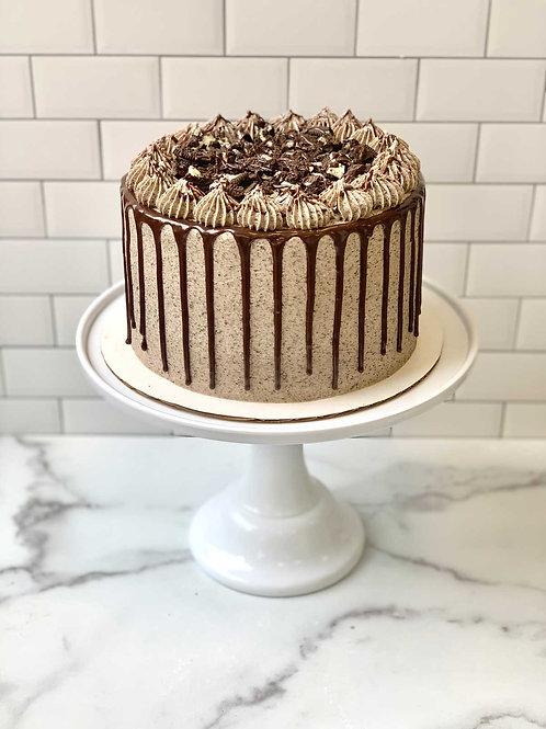 Signature Oreo Cake