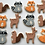 Thumbnail: Forest Friends Cookies