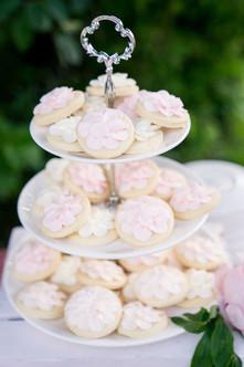 Simple Elegant Cookies