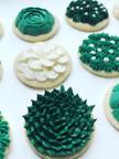 Succulent Sugar Cookies