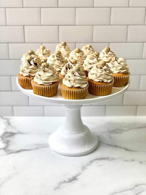 PSL Cupcakes