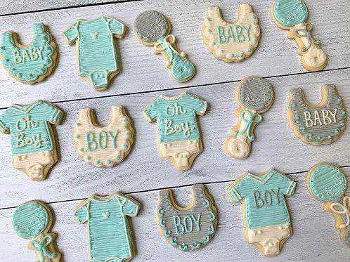 Classic Baby Cookies