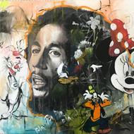 Bob Marley vs Disney