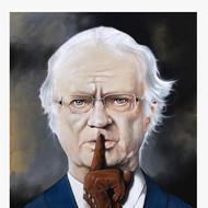 Carl Gustaf 100x120cm