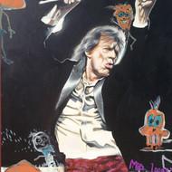 Mick Jagger / Fail