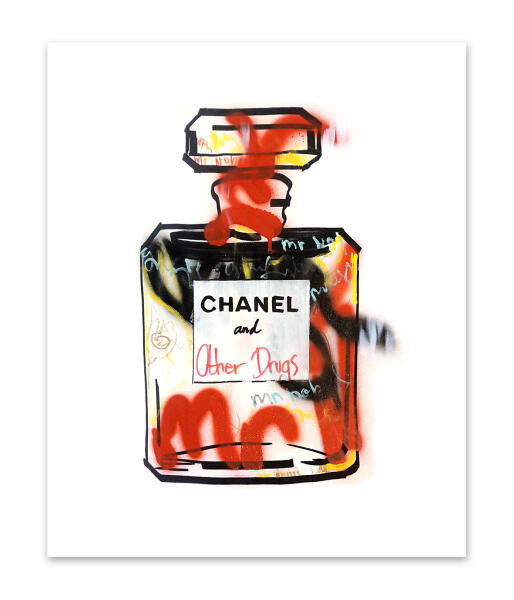 Chanel & Other Drugs