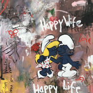 Happy wife-Happy life