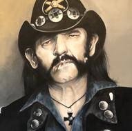 Lemmy Kilminster 120x180cm