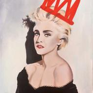 Madonna / Crown