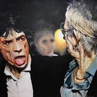 Jagger & Richards