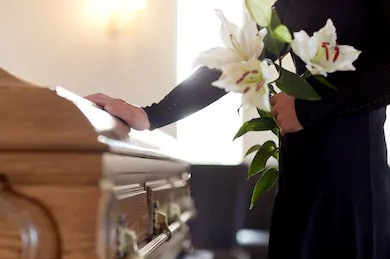 COVID-19 Facts: Funerals, Memorials, and Touching the Body