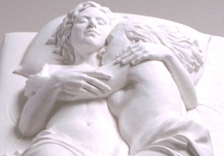 A Monument to Love After Death