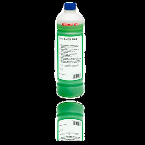 SPLENDO PIATTI  - Bottiglia da 1 L