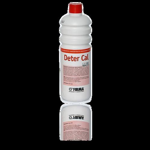 DETER CAL  - Bottiglia da 1 L
