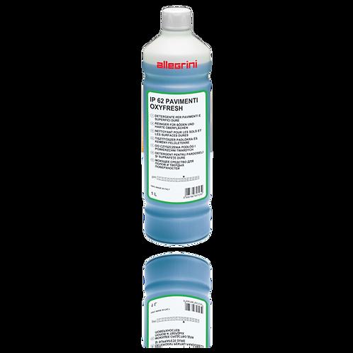 IP 62 Pavimenti -  Bottiglia da 1 L