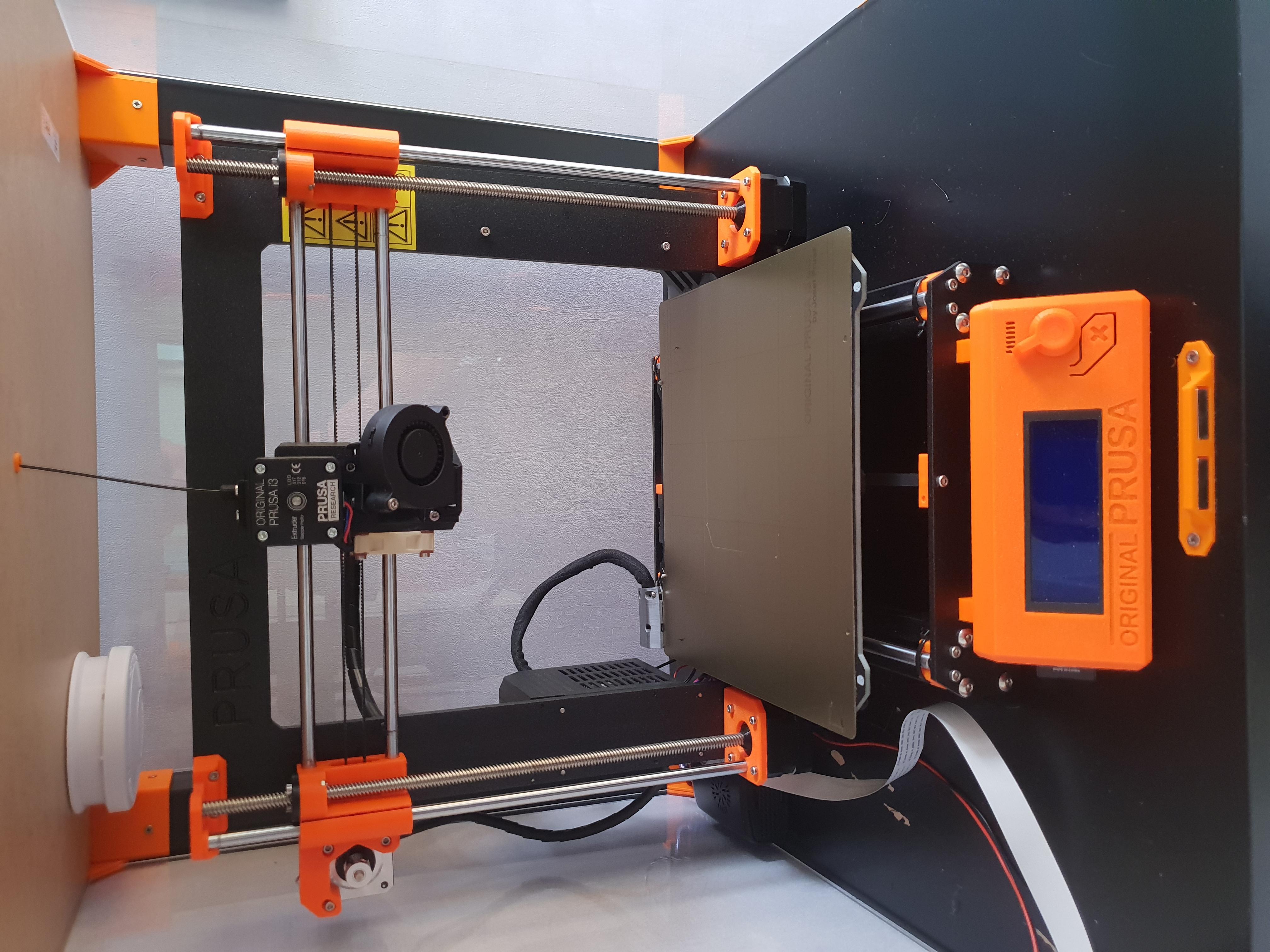 Onze 3d printer