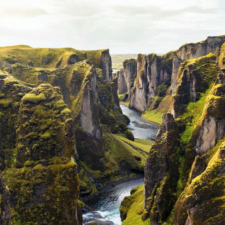 ISLANDIA, LA ISLA DEL FUEGO Y EL HIELO