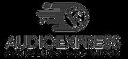 Logo - AudioExpress - Preto 2.png
