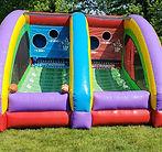 Quarterback Blitz Football Inflatable3.j