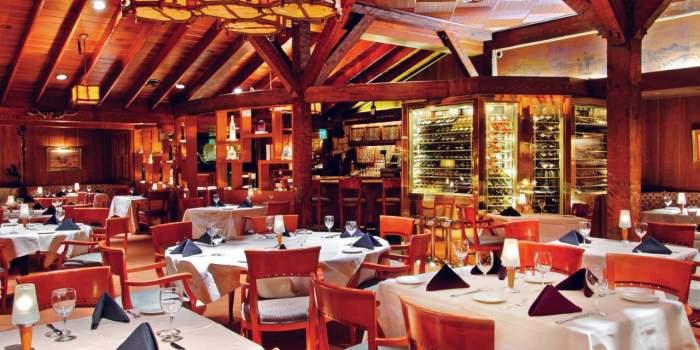 Sage Room Restaurant