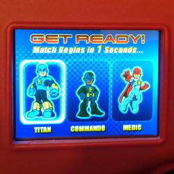 HeroBlast LED Screen