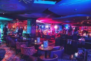 Rio Voodoo Lounge
