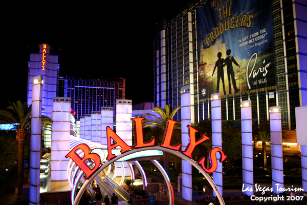 Bally's Vegas