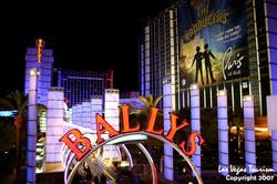 Bally's Vegas