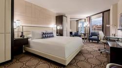 Harrah's Hotel Rooms