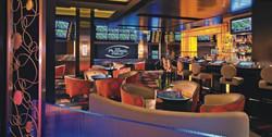 Planet Hollywood Lounge