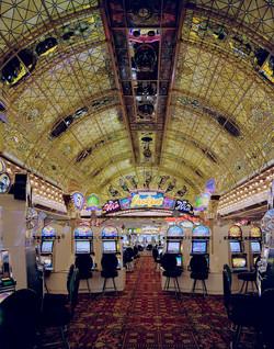 Tropicana Las Vegas Interior