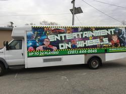 Game Bus