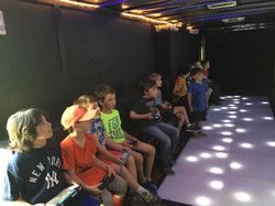 Party Trailer Inside2
