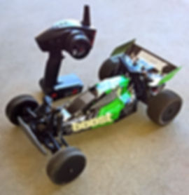 RC Cruizin