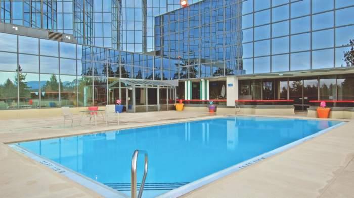 Harvey's Pool
