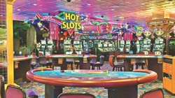 Harvey's Casino