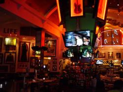 Hard Rock Bar
