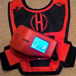 HeroBlast Equipment