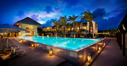 Hard Rock Punta Cana - Eden Pool